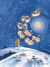 Wish EWE a Merry Christmas & Christmas cards now up for sale