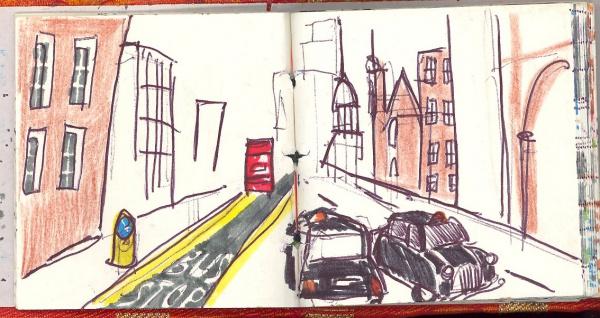 london.cab
