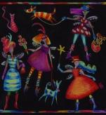 Wicked Fairies