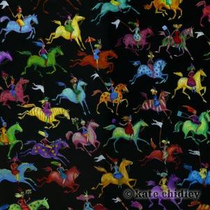 Midnight Gallop