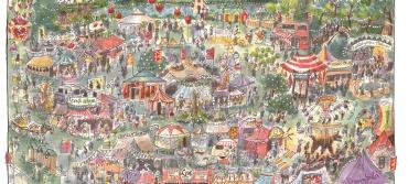 Shamabla Festival 2012