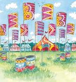 Festival flutter
