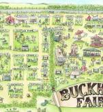 Buckham Fair 2012